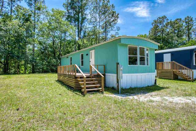 221 Tarpon Blvd., Palatka, FL 32177 (MLS #213379) :: Olde Florida Realty Group
