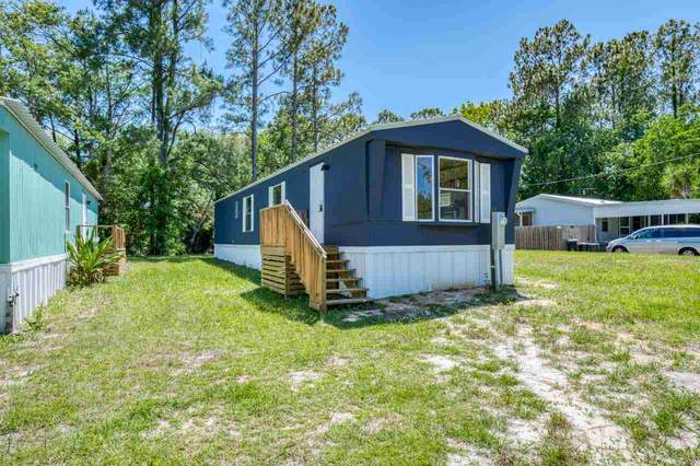 219 Tarpon Blvd, Palatka, FL 32177 (MLS #213385) :: Olde Florida Realty Group