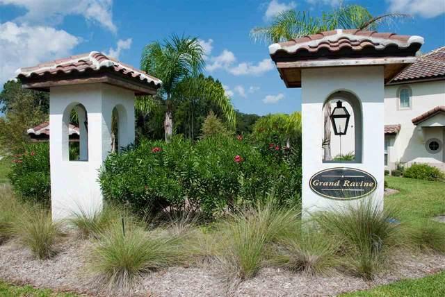 127 Canyon Trail, St Augustine, FL 32086 (MLS #213391) :: Noah Bailey Group