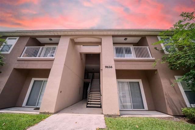 9626 Belda Way #4, Jacksonville, FL 32257 (MLS #213396) :: Olde Florida Realty Group