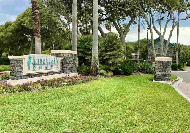 454 Ocean Forest Dr, St Augustine, FL 32080 (MLS #213397) :: Olde Florida Realty Group