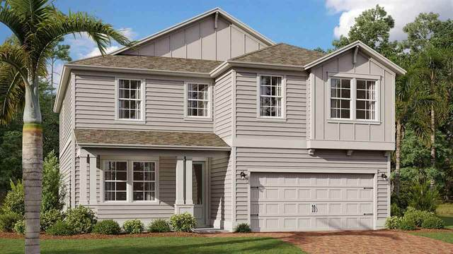 225 Silverleaf Village Dr, St Augustine, FL 32092 (MLS #213406) :: Better Homes & Gardens Real Estate Thomas Group