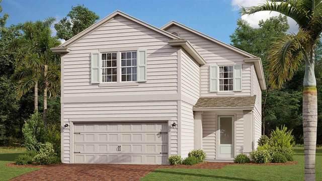 235 Silverleaf Village Dr, St Augustine, FL 32092 (MLS #213408) :: Better Homes & Gardens Real Estate Thomas Group