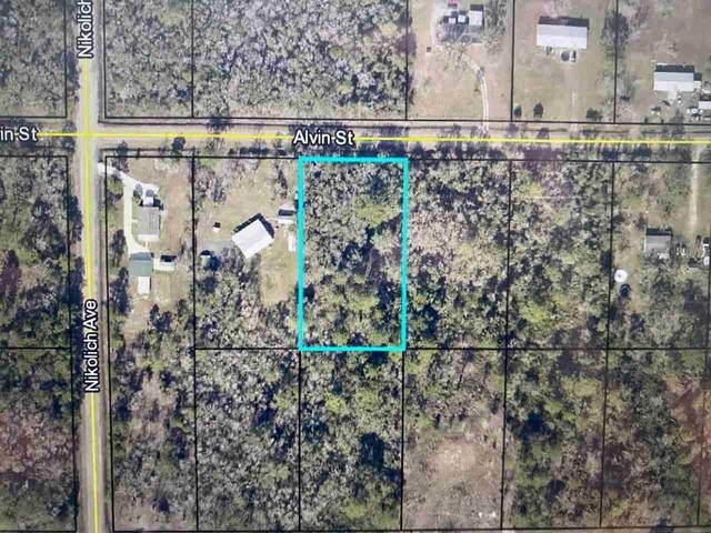 4615 Alvin St, Hastings, FL 32145 (MLS #213410) :: Bridge City Real Estate Co.