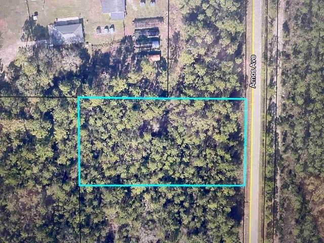 10415 Amos Ave, Hastings, FL 32145 (MLS #213411) :: Bridge City Real Estate Co.