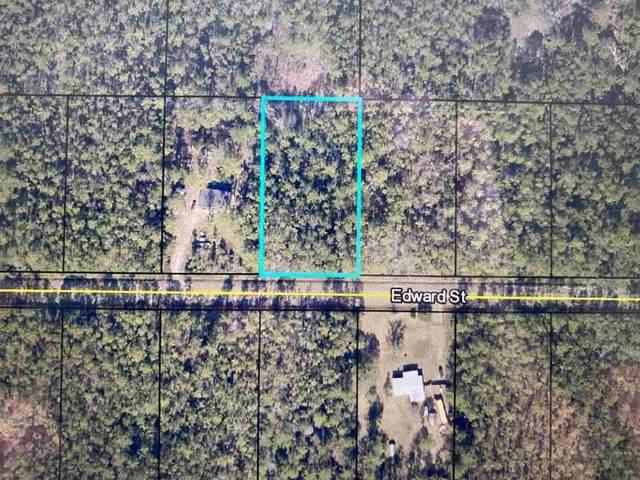 4240 Edward St, Hastings, FL 32145 (MLS #213412) :: Olde Florida Realty Group