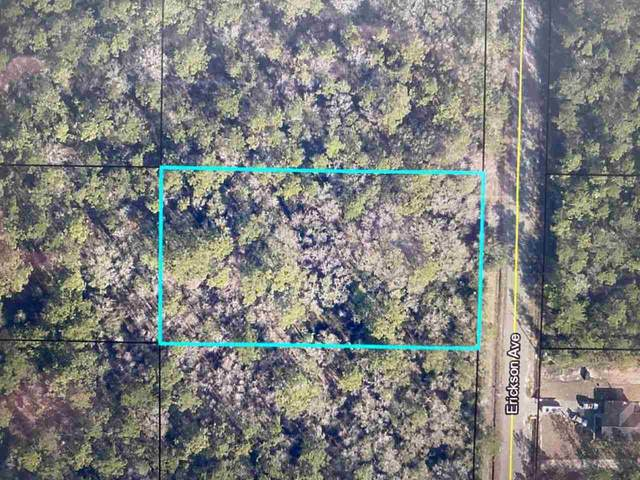 10105 Erickson Ave, Hastings, FL 32145 (MLS #213413) :: Bridge City Real Estate Co.