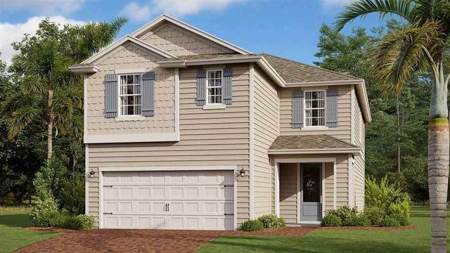 207 Silverleaf Village Dr, St Augustine, FL 32092 (MLS #213414) :: Better Homes & Gardens Real Estate Thomas Group
