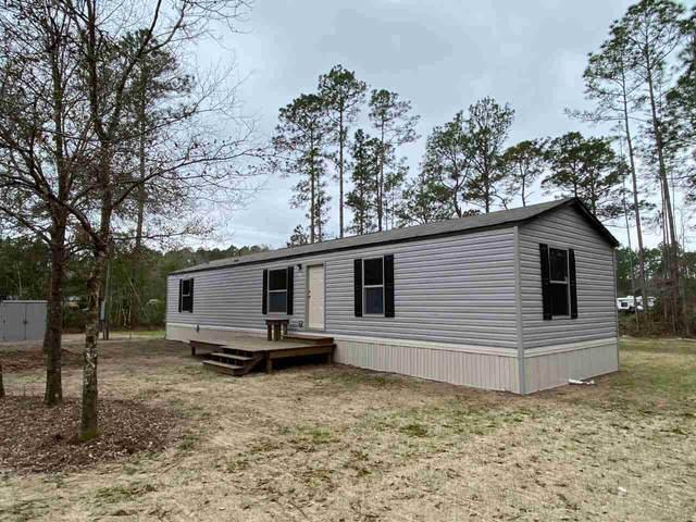 4400 Wanda St, Hastings, FL 32145 (MLS #213417) :: Bridge City Real Estate Co.