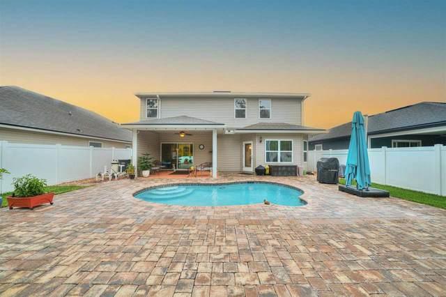 9819 Marine Court, Jacksonville, FL 32221 (MLS #213420) :: Olde Florida Realty Group