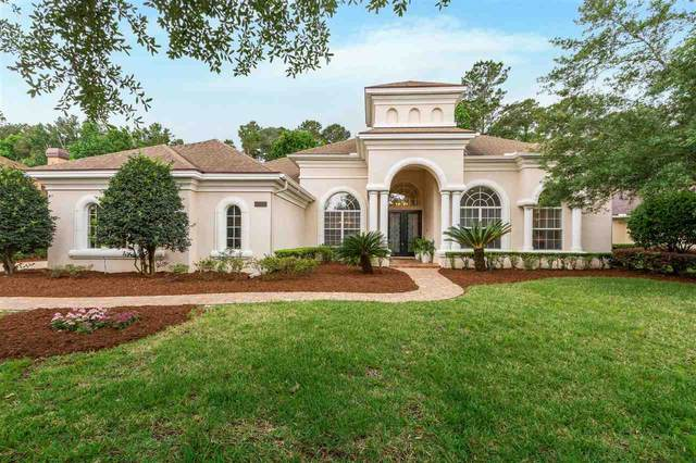 2457 Den Street, St Augustine, FL 32092 (MLS #213430) :: The Impact Group with Momentum Realty