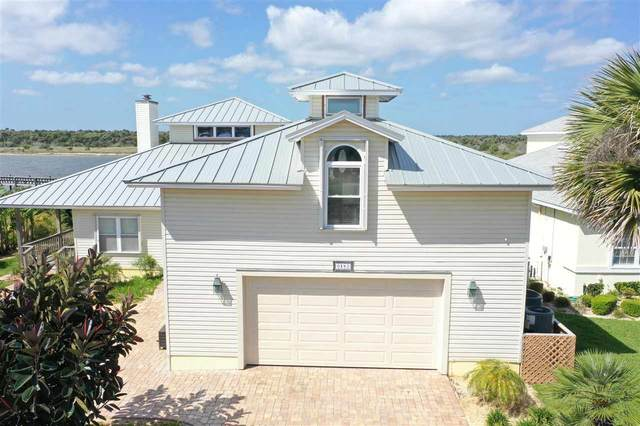 9183 June Ln, St Augustine, FL 32080 (MLS #213441) :: Keller Williams Realty Atlantic Partners St. Augustine