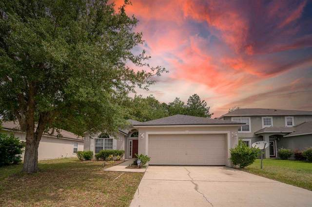 9739 Watershed Court, Jacksonville, FL 32220 (MLS #213449) :: Olde Florida Realty Group
