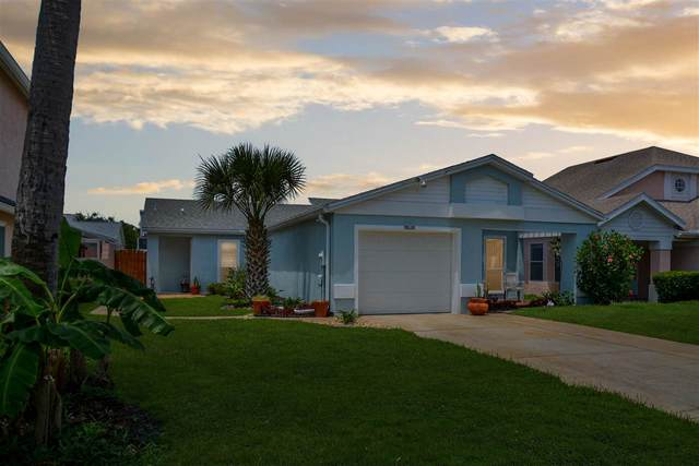 207 Joey Drive, St Augustine, FL 32080 (MLS #213450) :: Keller Williams Realty Atlantic Partners St. Augustine