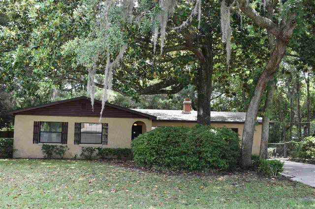 377 Orchis Rd, St Augustine, FL 32086 (MLS #213457) :: Noah Bailey Group