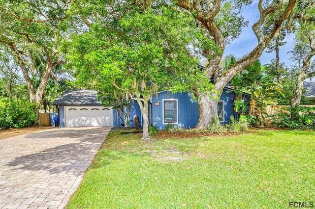 22 Lee Drive, St Augustine, FL 32080 (MLS #213461) :: 97Park