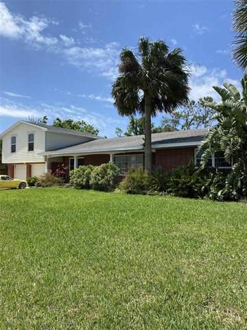 157 Ferrol Rd, St Augustine, FL 32082 (MLS #213483) :: Better Homes & Gardens Real Estate Thomas Group