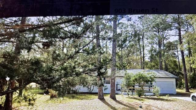 903 Bruen, St Augustine, FL 32084 (MLS #213487) :: 97Park