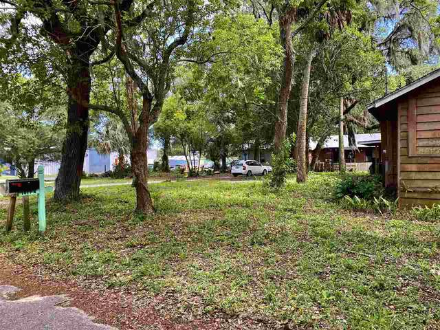1417 Old Moultrie Rd, St Augustine, FL 32084 (MLS #213492) :: 97Park