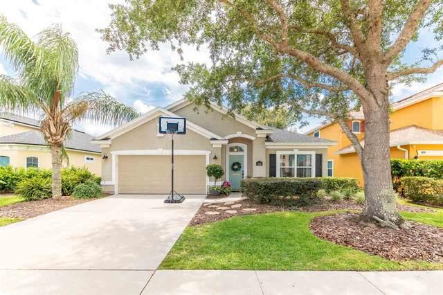 639 Porto Cristo Ave, St Augustine, FL 32092 (MLS #213497) :: Better Homes & Gardens Real Estate Thomas Group