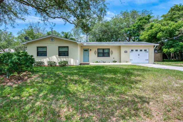 352 Jasmine Rd, St Augustine, FL 32086 (MLS #213499) :: Bridge City Real Estate Co.