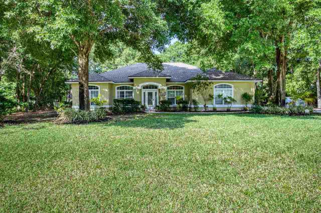3305 Cedar Glen  Way, St Augustine, FL 32086 (MLS #213504) :: Bridge City Real Estate Co.