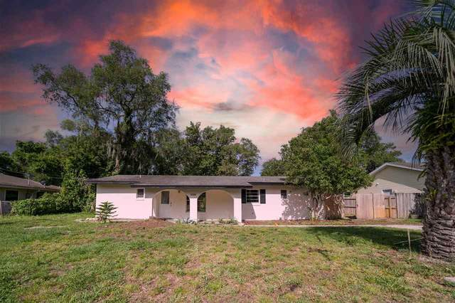 626 Segovia Rd, St Augustine, FL 32086 (MLS #213506) :: Better Homes & Gardens Real Estate Thomas Group