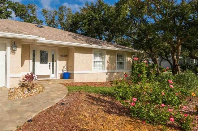 404 14Th St, St Augustine, FL 32084 (MLS #213511) :: Bridge City Real Estate Co.