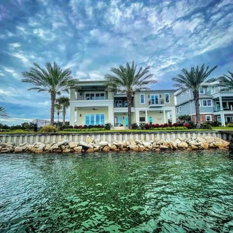 225 Rivershore Lane, St Augustine, FL 32084 (MLS #213540) :: Bridge City Real Estate Co.