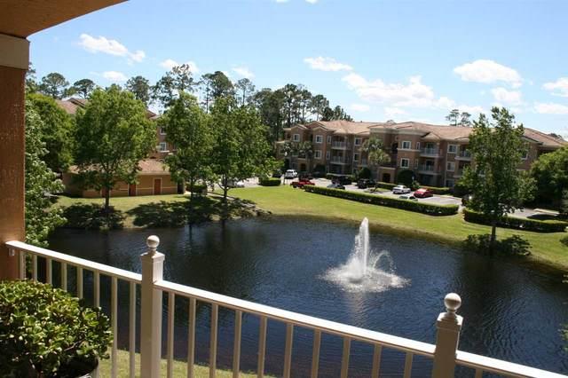 610 Fairway Drive #302, St Augustine, FL 32084 (MLS #213543) :: Bridge City Real Estate Co.