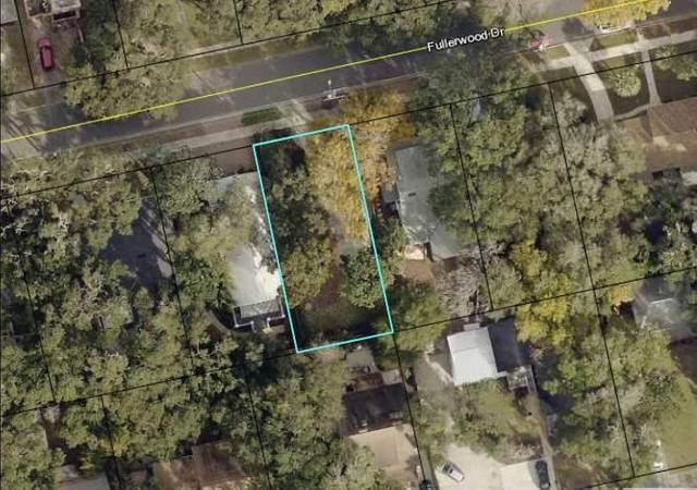 0 Fullerwood Dr, St Augustine, FL 32084 (MLS #213550) :: Bridge City Real Estate Co.