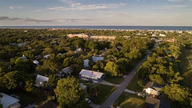 370 Floridian Ave, St Augustine Beach, FL 32080 (MLS #213563) :: Bridge City Real Estate Co.
