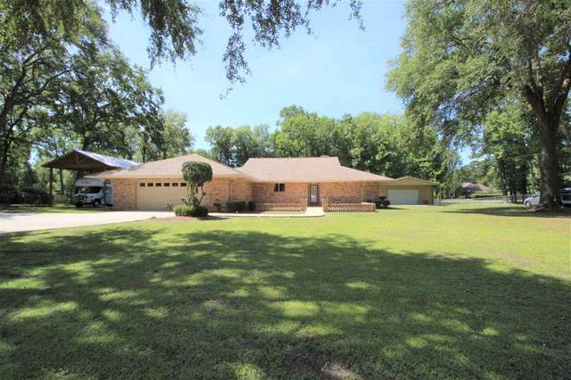 2346 Russell Rd, Green Cove Springs, FL 32043 (MLS #213576) :: 97Park