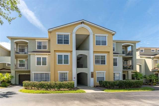 4000 Grande Vista Blvd 15-116, St Augustine, FL 32084 (MLS #213591) :: Noah Bailey Group