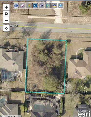 153 Cacique Drive, St Augustine, FL 32086 (MLS #213606) :: The Impact Group with Momentum Realty