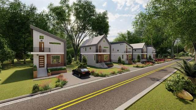 321 Riberia Street, St Augustine, FL 32084 (MLS #213610) :: Noah Bailey Group