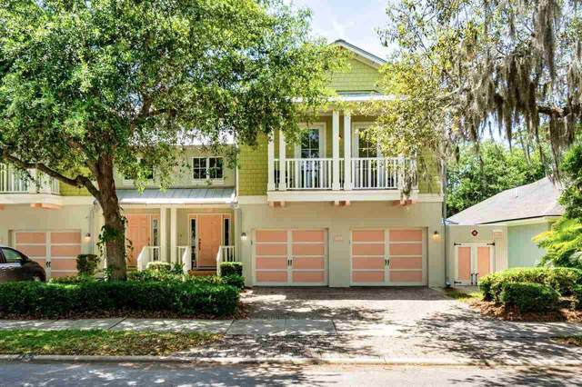 129 Sea Grove Main St #202, St Augustine, FL 32080 (MLS #213612) :: The Perfect Place Team