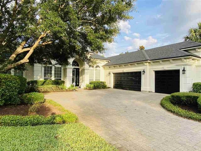 440 Sebastian Square, St Augustine, FL 32095 (MLS #213620) :: Century 21 St Augustine Properties