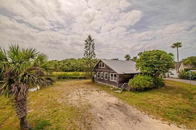 6461 Putnam Street, St Augustine, FL 32080 (MLS #213633) :: Bridge City Real Estate Co.