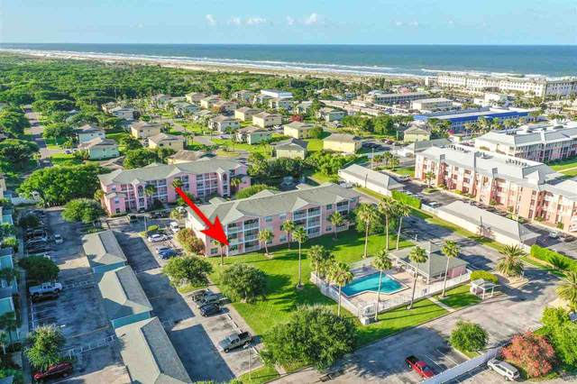 212 16Th St E, St Augustine, FL 32080 (MLS #213635) :: The Newcomer Group