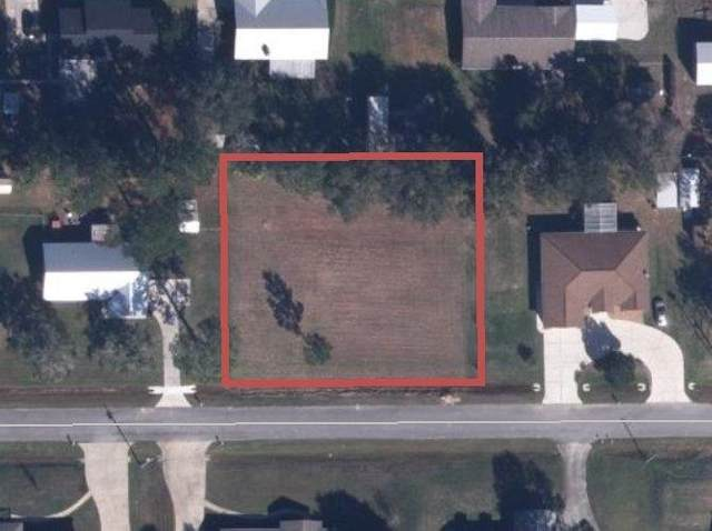 110 W Camelot Dr, Palatka, FL 32177 (MLS #213644) :: The Collective at Momentum Realty