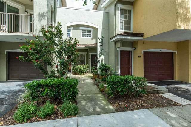 2005 Mariposa Vista Lane, #123, St Augustine, FL 32084 (MLS #213648) :: Bridge City Real Estate Co.