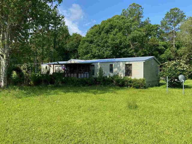 2829 Green Acres Road Ext, St Augustine, FL 32084 (MLS #213650) :: The Impact Group with Momentum Realty
