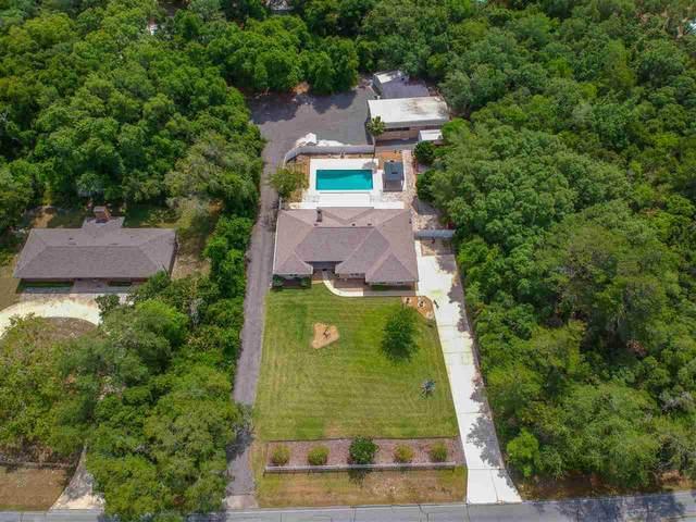 3144 Kings Rd, St Augustine, FL 32086 (MLS #213651) :: Century 21 St Augustine Properties