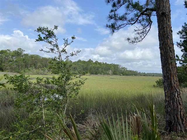 430 Lakeshore Dr, St Augustine, FL 32095 (MLS #213652) :: Keller Williams Realty Atlantic Partners St. Augustine