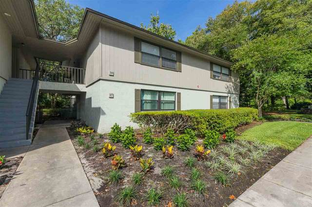 38 Tarragona Ct, St Augustine, FL 32086 (MLS #213670) :: Bridge City Real Estate Co.