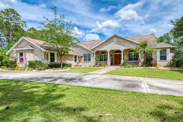 4 Remington Rd, Ormond Beach, FL 32174 (MLS #213673) :: Bridge City Real Estate Co.