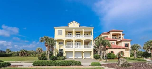 4 S Ocean Ridge Blvd, Palm Coast, FL 32137 (MLS #213682) :: The Newcomer Group
