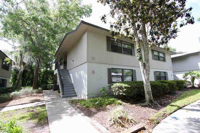 34 Alcira Ct, St Augustine, FL 32086 (MLS #213696) :: The Perfect Place Team