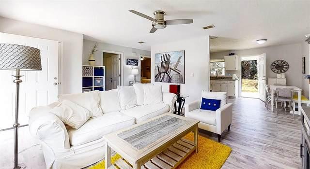 15 Round Thorn, Palm Coast, FL 32164 (MLS #213701) :: Bridge City Real Estate Co.